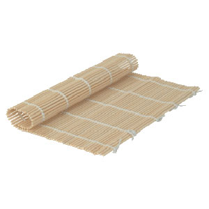 House Bamboo on Content Uploads 2011 05 9  1 2 X 9 1 2 Bamboo Sushi Rolli Ng Mat Jpg
